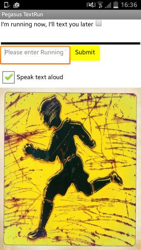 RunningAppScreenshot